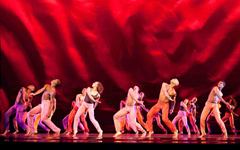 Alvin Ailey American Dance Theate