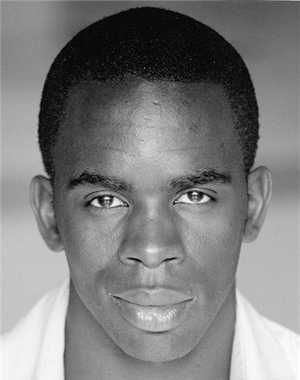 jimmy akingbola showreel