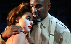 Royal Shakespeare Company's Othello