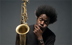 Soweto Kinch, Legend of Mike Smith