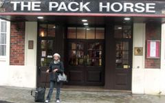 The Pack Horse Hotel