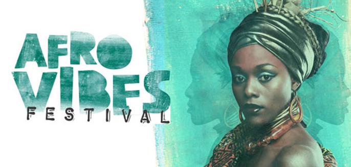Afrovibes Festival 2014 at Stratford Circus