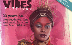 Afrovibes Festival - The Best of Live and Visual Arts From South Africa