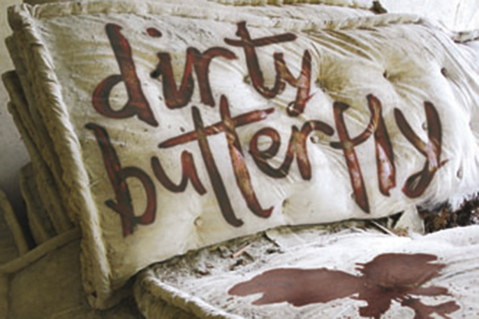 dirty butterfly at the Young Vic 1 - 11 October 2014
