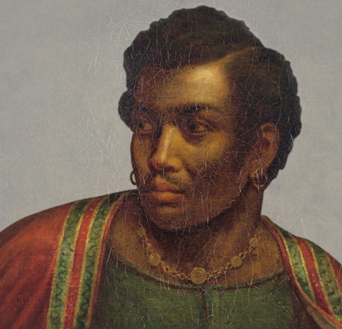 The Tragedian at Canada Water - Ira Aldridge