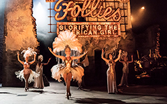 Follies, National Theatre