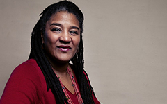 UK premiere of Lynn Nottage's Pulitzer Prize-winning play Sweat