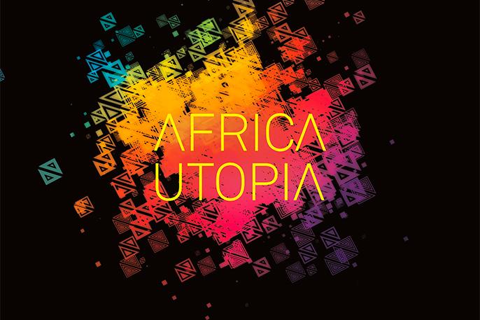 Africa Utopia 2017 logo