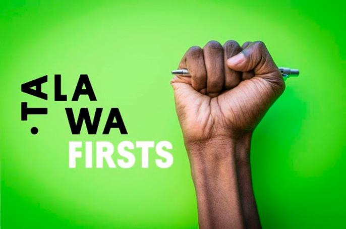 talawa firsts