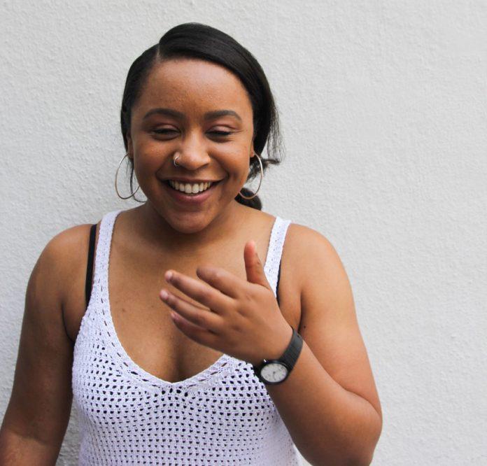 Ola Ince (c) Romany Francesca Mukoro