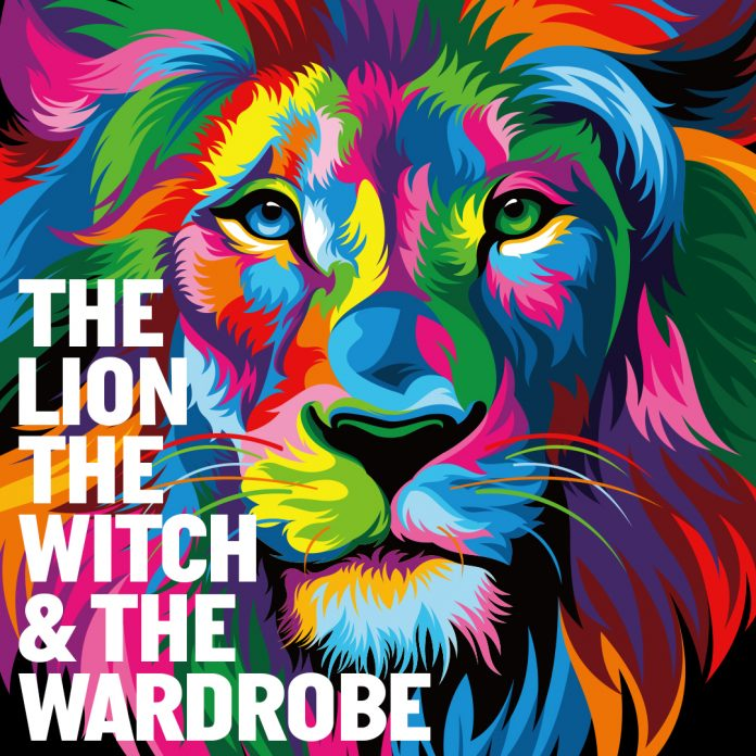 The Lion, the Witch and the Wardrobe - Artwork