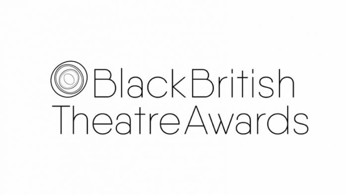 Black British Theatre Awards