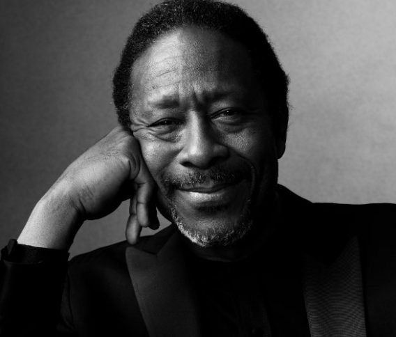 Clarke Peters, The American Clock