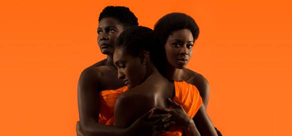 Three Sisters, National Theatre