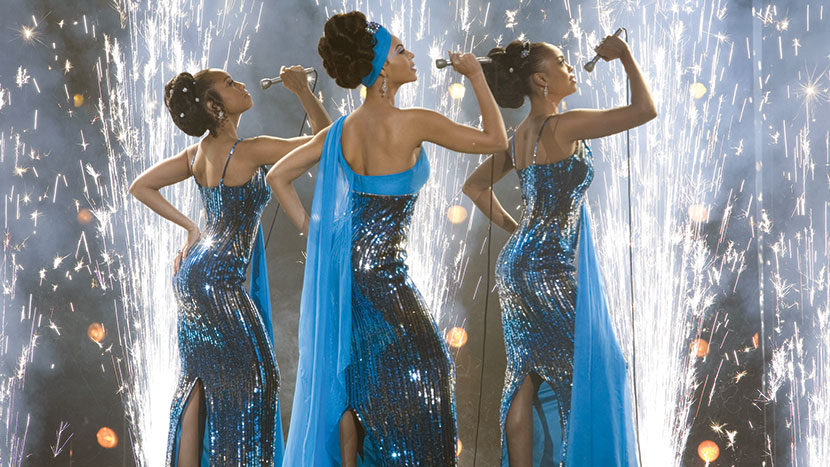 Musicals! The Greatest Show on Screen, BFI Southbank [Dreamgirls]
