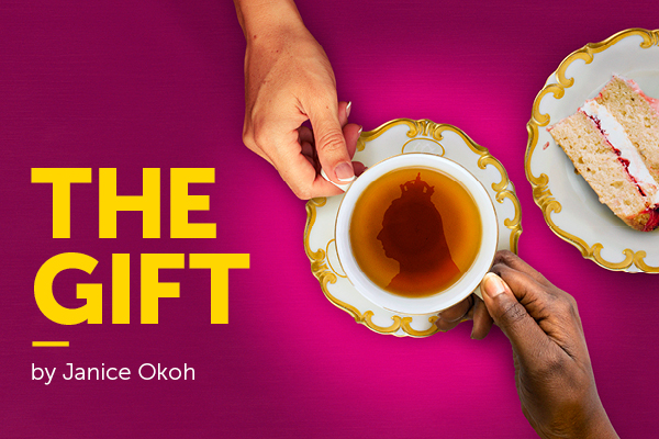 The Gift by Janice Okoh