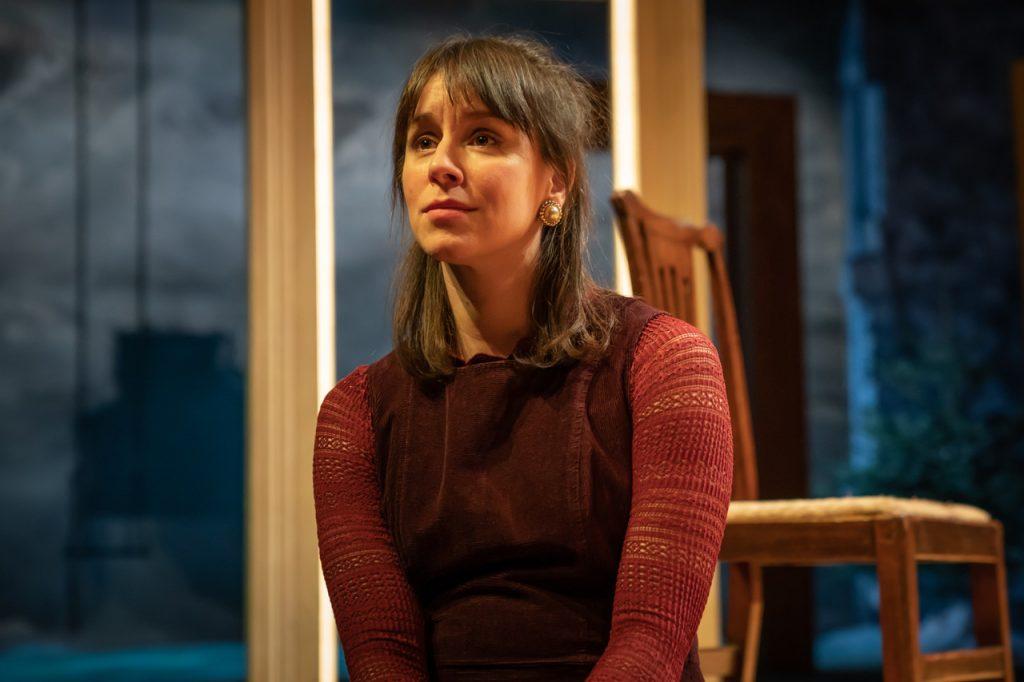 Natalie Klamar in Nora: A Doll's House (c) Marc Brenner