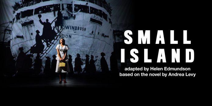 Small Island, National Theatre