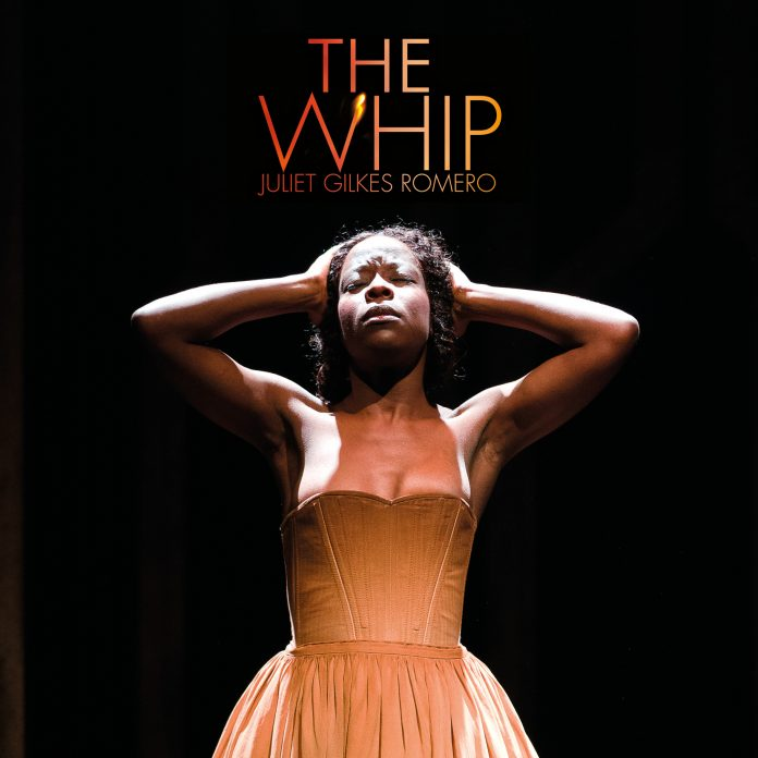 The Whip by Juliet Gilkes Romero, RSC