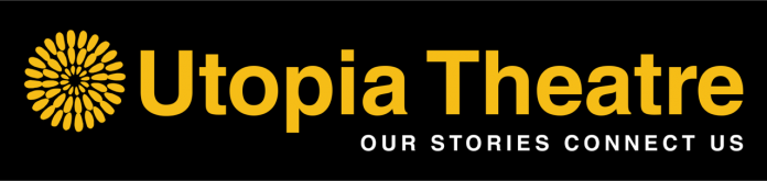 Utopia Theatre Logo