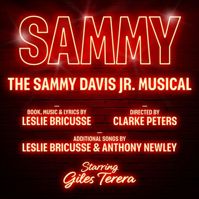 The Sammy Davis Jr. Musical