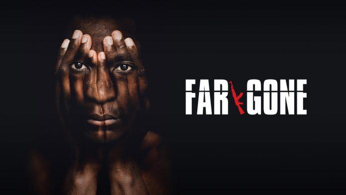 Far Gone by John Rwothomack
