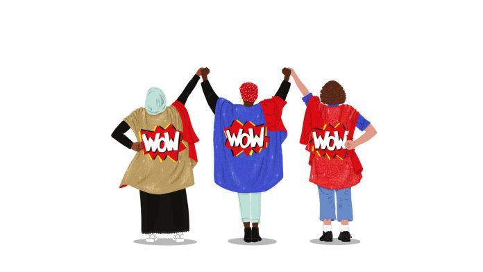 Women of the World Festival 2020
