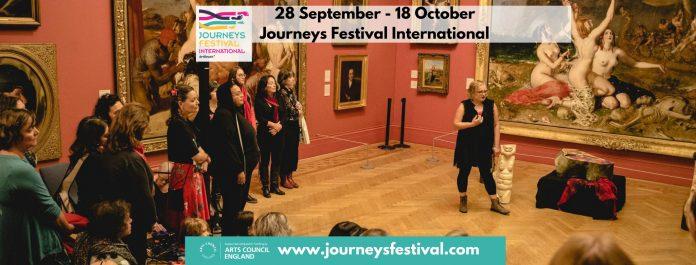 Journey's End Festival 2020