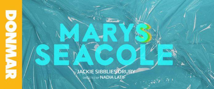 Marys Seacole by Jackie Sibblies Drury