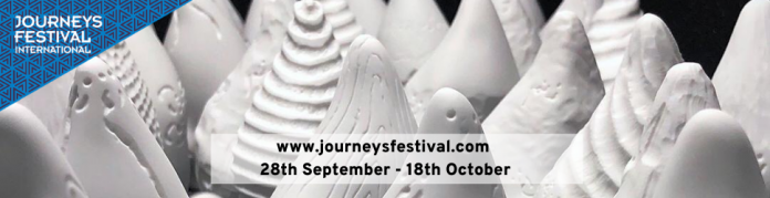 Journey's End Festival