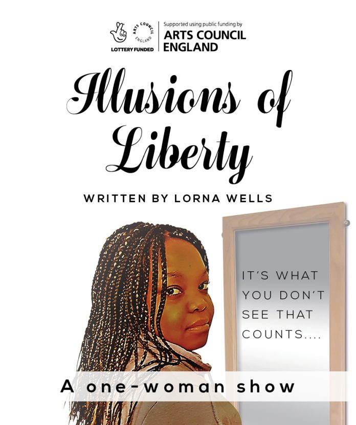 Illusions of Liberty by Lorna Wells