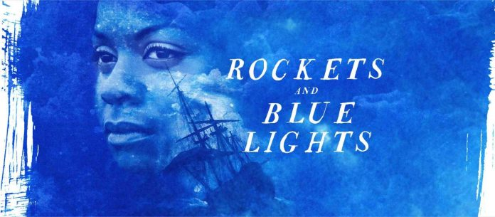 Rockets and Blue Lights by Winsome Pinnock, National Theatre (c) The Masons