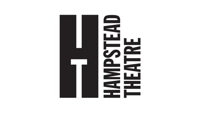 Hampstead Theatre - logo