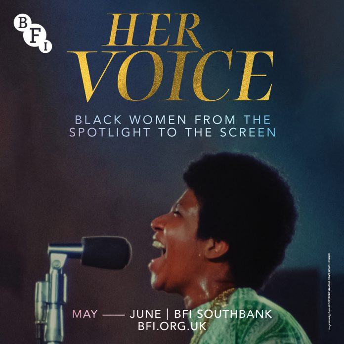 Her Voice 2021-BFI Southbank