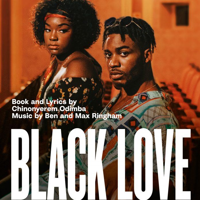 Black Love by Chinonyerem Odimba