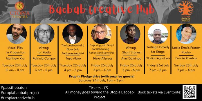Baobab Creative Hub