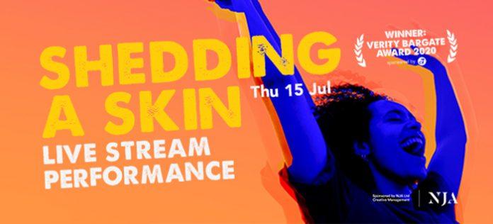 Shedding A Skin by Amanda Wilkin - Soho Theatre