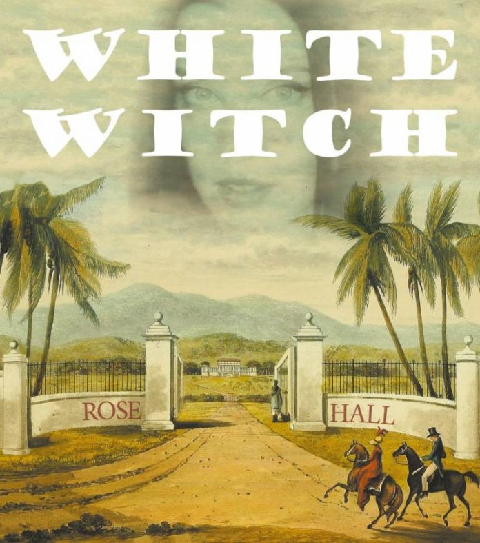 White Witch by Barry Reckord