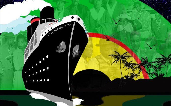 RUSH - A Joyous Jamaican Journey