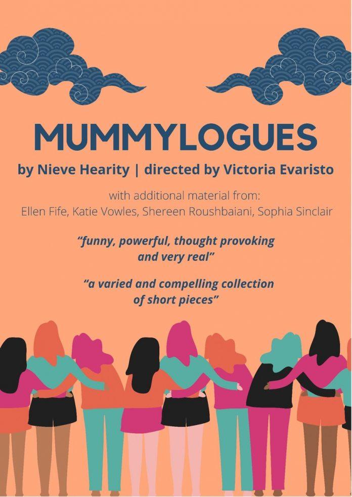 Mummylogues