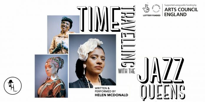 Time Travelling With the Jazz Queens