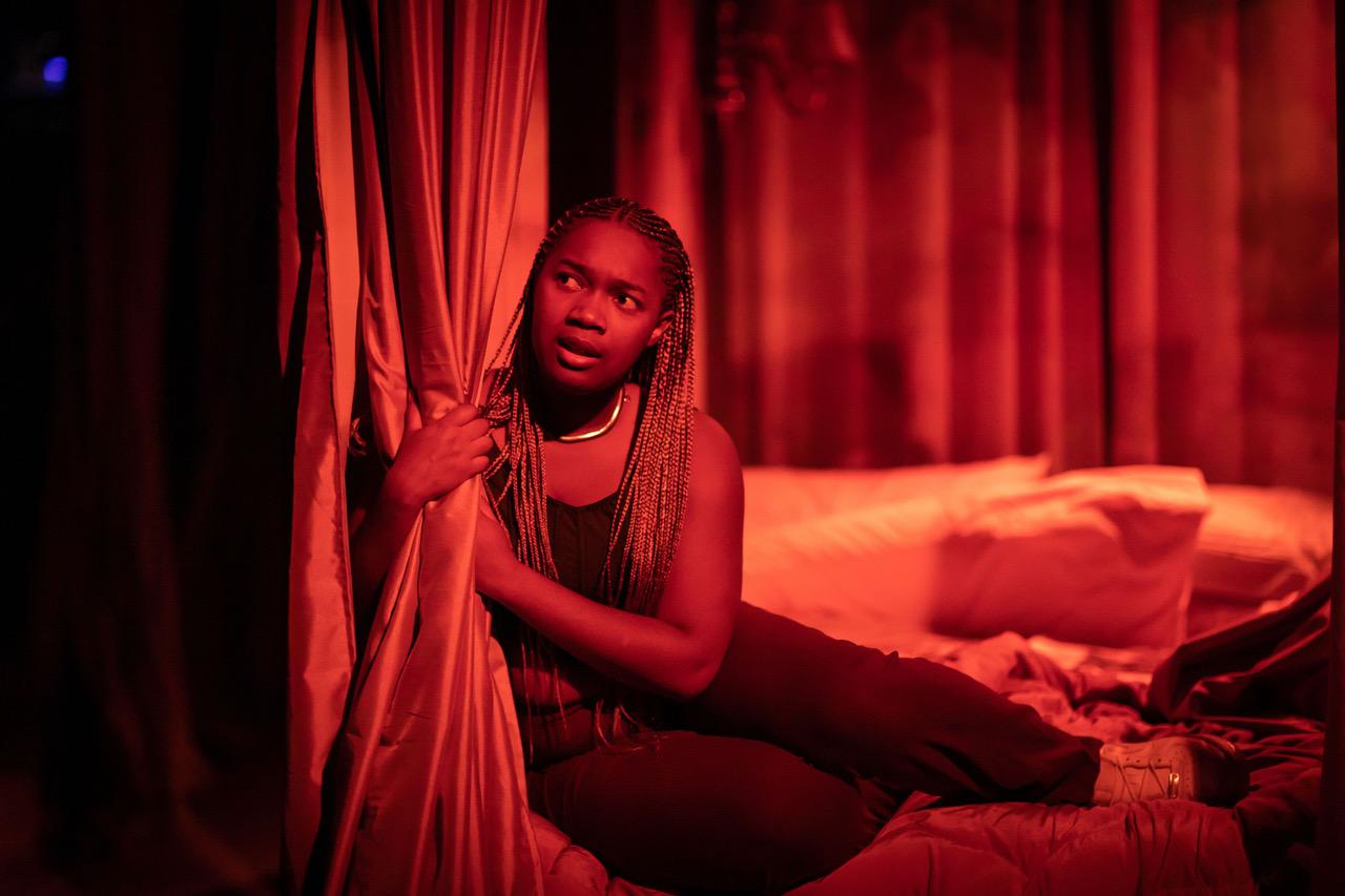 curious - Jasmine Lee-Jones - photo credit Helen Maybanks