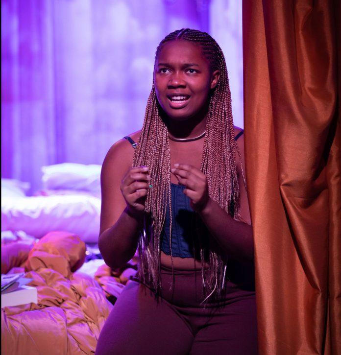 curious - Jasmine Lee-Jones -photo credit Helen Maybanks