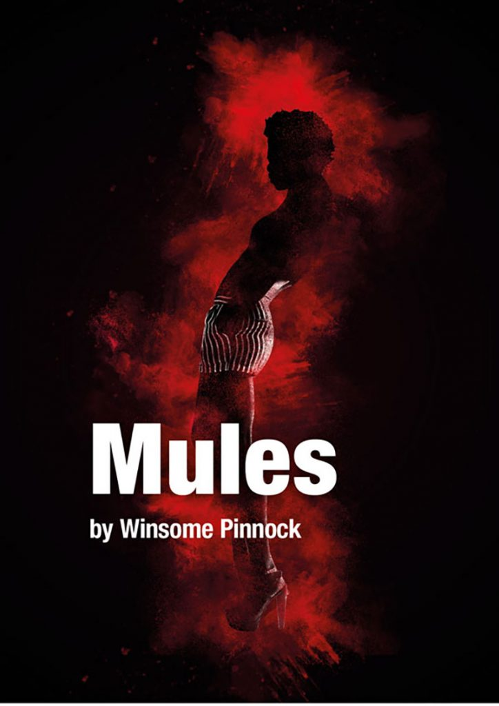 Mules by Winsome Pinnock